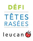 DÉFI TÊTES RASÉES DE LEUCAN
